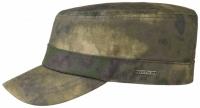 Sapca din bumbac Minnesota Camouflage - Stetson