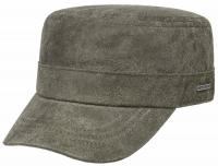 Sapca din piele Army Cap - Stetson