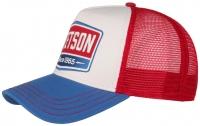 Sapca din bumbac Trucker Gasoline - Stetson