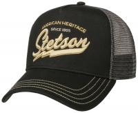 Sapca din bumbac Trucker Cap American Heritage Classic - Stetson
