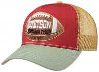 Sapca din bumbacTrucker Cap College Football - Stetson