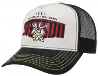 Sapca Trucker Cap Football Beaver - Stetson