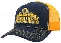 Sapca din bumbac Trucker Cap Firewalkers - Stetson