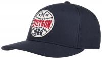 Sapca din bumbac Baseball -Stetson