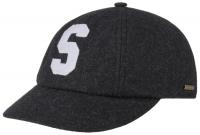 Sapca din lana Baseball Cap Wool - Stetson