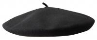 Bereta din fetru de lana de 9,5 cm - Laulhère