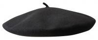 Bereta din fetru de lana de 10,5 cm - Laulhère