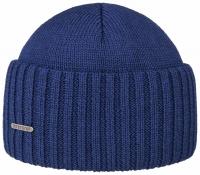 Caciula tricotata din lana Beanie Merino Wool - Stetson