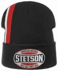 Caciula din acril Beanie American Heritage - Stetson