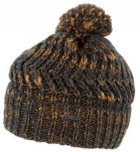 Caciula tricotata din lana Carroll - Stetson