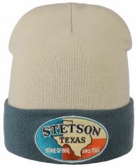 Caciula din acril Beanie Texas - Stetson