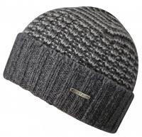 Caciula tricotata din lana si poliamida Orosta - Stetson