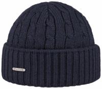 Caciula tricotata din lana Georgia - Stetson