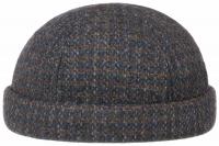 Caciula din lana Docker Harris Tweed - Stetson