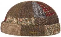 Caciula din lana Docker Patchwork - Stetson