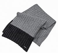 Fular din lana si vascoza Piedes - Stetson