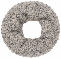 Fular circular din lana si bumbac - Stetson