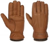 Manusi din piele Gloves Deer/ Cashmere - Stetson