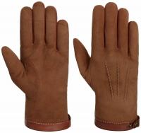 Manusi din piele Gloves Deer Split - Stetson