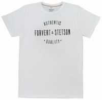 Tricou Stetson X Forvert